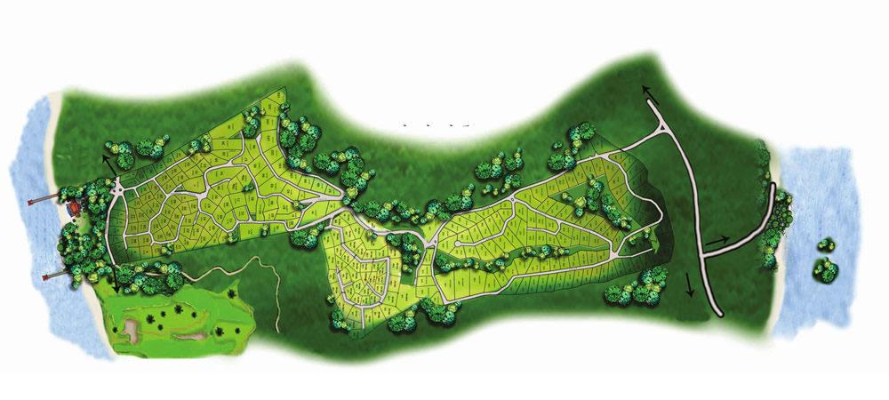 Coral View Village Plano